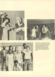 Page 75, 1974 Edition, Glen Oaks High School - Panther Yearbook (Baton Rouge, LA) online yearbook collection