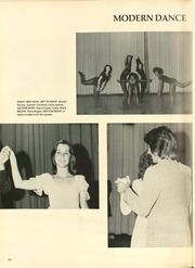 Page 78, 1974 Edition, Glen Oaks High School - Panther Yearbook (Baton Rouge, LA) online yearbook collection