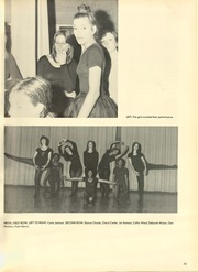 Page 79, 1974 Edition, Glen Oaks High School - Panther Yearbook (Baton Rouge, LA) online yearbook collection