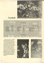 Page 86, 1974 Edition, Glen Oaks High School - Panther Yearbook (Baton Rouge, LA) online yearbook collection