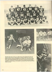 Page 88, 1974 Edition, Glen Oaks High School - Panther Yearbook (Baton Rouge, LA) online yearbook collection