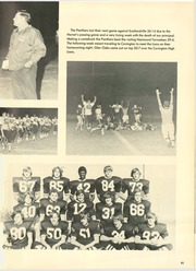 Page 89, 1974 Edition, Glen Oaks High School - Panther Yearbook (Baton Rouge, LA) online yearbook collection