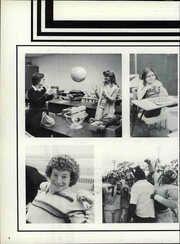 Page 10, 1980 Edition, Glen Oaks High School - Panther Yearbook (Baton Rouge, LA) online yearbook collection