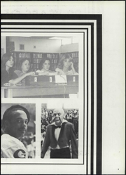 Page 11, 1980 Edition, Glen Oaks High School - Panther Yearbook (Baton Rouge, LA) online yearbook collection
