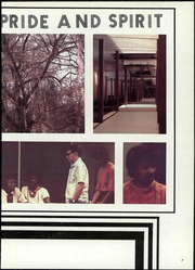 Page 13, 1980 Edition, Glen Oaks High School - Panther Yearbook (Baton Rouge, LA) online yearbook collection