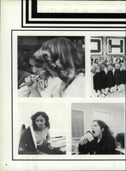 Page 14, 1980 Edition, Glen Oaks High School - Panther Yearbook (Baton Rouge, LA) online yearbook collection