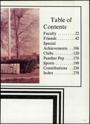 Page 9, 1980 Edition, Glen Oaks High School - Panther Yearbook (Baton Rouge, LA) online yearbook collection