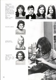 Page 252, 1972 Edition, Kennedy High School - JFK Yearbook (New Orleans, LA) online yearbook collection