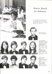 Page 253, 1972 Edition, Kennedy High School - JFK Yearbook (New Orleans, LA) online yearbook collection