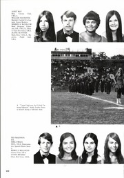Page 254, 1972 Edition, Kennedy High School - JFK Yearbook (New Orleans, LA) online yearbook collection