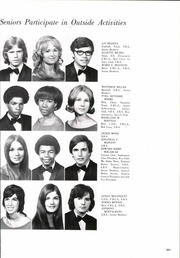 Page 255, 1972 Edition, Kennedy High School - JFK Yearbook (New Orleans, LA) online yearbook collection