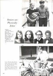 Page 256, 1972 Edition, Kennedy High School - JFK Yearbook (New Orleans, LA) online yearbook collection