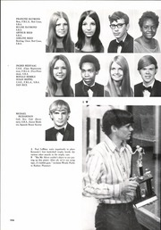Page 260, 1972 Edition, Kennedy High School - JFK Yearbook (New Orleans, LA) online yearbook collection
