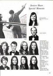 Page 261, 1972 Edition, Kennedy High School - JFK Yearbook (New Orleans, LA) online yearbook collection