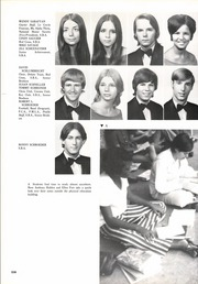 Page 262, 1972 Edition, Kennedy High School - JFK Yearbook (New Orleans, LA) online yearbook collection