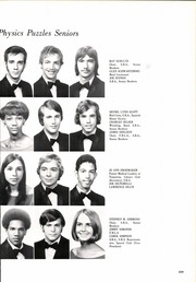 Page 263, 1972 Edition, Kennedy High School - JFK Yearbook (New Orleans, LA) online yearbook collection