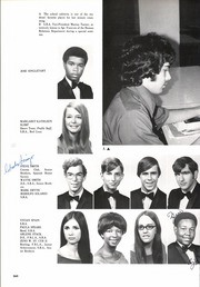 Page 264, 1972 Edition, Kennedy High School - JFK Yearbook (New Orleans, LA) online yearbook collection