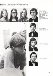 Page 265, 1972 Edition, Kennedy High School - JFK Yearbook (New Orleans, LA) online yearbook collection