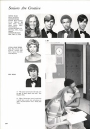 Page 268, 1972 Edition, Kennedy High School - JFK Yearbook (New Orleans, LA) online yearbook collection
