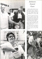 Kennedy High School - JFK Yearbook (New Orleans, LA) online yearbook collection, 1972 Edition, Page 61