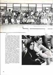 Page 72, 1972 Edition, Kennedy High School - JFK Yearbook (New Orleans, LA) online yearbook collection