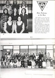 Page 73, 1972 Edition, Kennedy High School - JFK Yearbook (New Orleans, LA) online yearbook collection