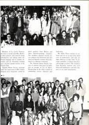 Page 75, 1972 Edition, Kennedy High School - JFK Yearbook (New Orleans, LA) online yearbook collection