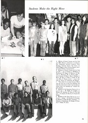 Page 77, 1972 Edition, Kennedy High School - JFK Yearbook (New Orleans, LA) online yearbook collection