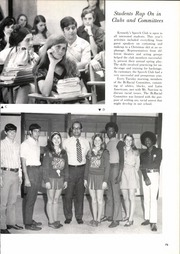 Page 79, 1972 Edition, Kennedy High School - JFK Yearbook (New Orleans, LA) online yearbook collection