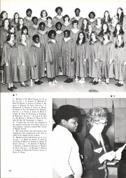 Page 80, 1972 Edition, Kennedy High School - JFK Yearbook (New Orleans, LA) online yearbook collection