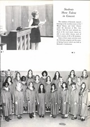 Page 81, 1972 Edition, Kennedy High School - JFK Yearbook (New Orleans, LA) online yearbook collection