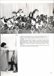 Page 85, 1972 Edition, Kennedy High School - JFK Yearbook (New Orleans, LA) online yearbook collection
