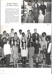 Page 86, 1972 Edition, Kennedy High School - JFK Yearbook (New Orleans, LA) online yearbook collection