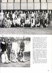 Page 87, 1972 Edition, Kennedy High School - JFK Yearbook (New Orleans, LA) online yearbook collection