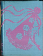 1962 Edition, Pineville High School - Kepi Yearbook (Pineville, LA)