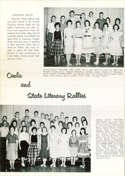 Page 10, 1962 Edition, Pineville High School - Kepi Yearbook (Pineville, LA) online yearbook collection