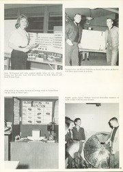 Page 13, 1962 Edition, Pineville High School - Kepi Yearbook (Pineville, LA) online yearbook collection