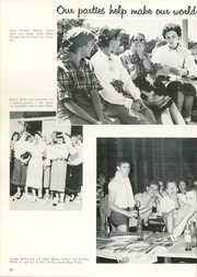Page 16, 1962 Edition, Pineville High School - Kepi Yearbook (Pineville, LA) online yearbook collection