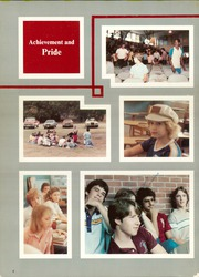 Page 12, 1982 Edition, Pineville High School - Kepi Yearbook (Pineville, LA) online yearbook collection