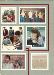 Page 13, 1982 Edition, Pineville High School - Kepi Yearbook (Pineville, LA) online yearbook collection
