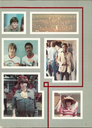 Page 17, 1982 Edition, Pineville High School - Kepi Yearbook (Pineville, LA) online yearbook collection