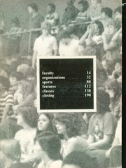 Page 6, 1982 Edition, Pineville High School - Kepi Yearbook (Pineville, LA) online yearbook collection