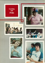 Page 8, 1982 Edition, Pineville High School - Kepi Yearbook (Pineville, LA) online yearbook collection