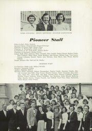 Page 12, 1950 Edition, Andrew Jackson High School - Hermitage Yearbook (Chalmette, LA) online yearbook collection