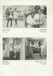 Page 15, 1950 Edition, Andrew Jackson High School - Hermitage Yearbook (Chalmette, LA) online yearbook collection