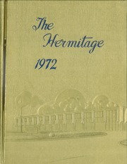 1972 Edition, Andrew Jackson High School - Hermitage Yearbook (Chalmette, LA)
