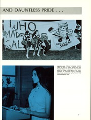 Page 11, 1972 Edition, Andrew Jackson High School - Hermitage Yearbook (Chalmette, LA) online yearbook collection