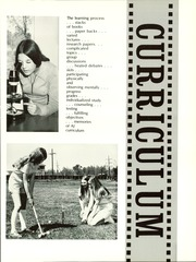 Page 15, 1972 Edition, Andrew Jackson High School - Hermitage Yearbook (Chalmette, LA) online yearbook collection