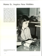 Page 16, 1972 Edition, Andrew Jackson High School - Hermitage Yearbook (Chalmette, LA) online yearbook collection