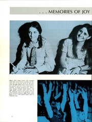 Page 6, 1972 Edition, Andrew Jackson High School - Hermitage Yearbook (Chalmette, LA) online yearbook collection